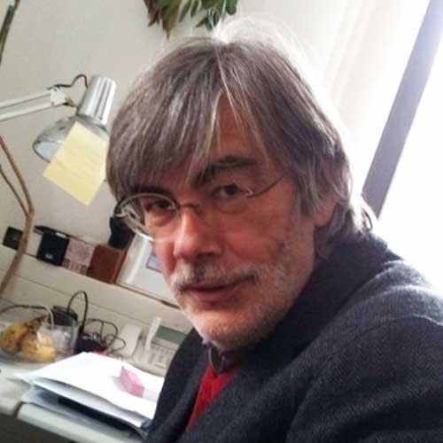 Norbert Sprafke