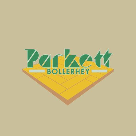 Logodesign Parkett Bollerhey