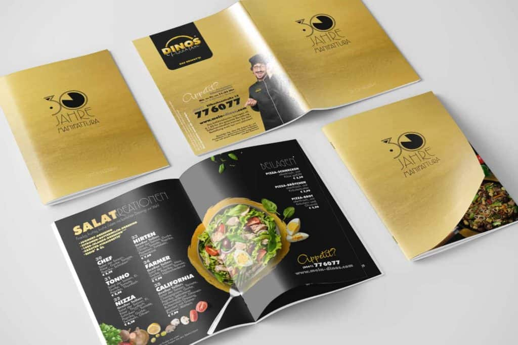 Dinos PizzaTaxi Gaumenfibel 2019