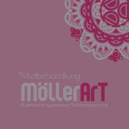 Logodesign MöllerART