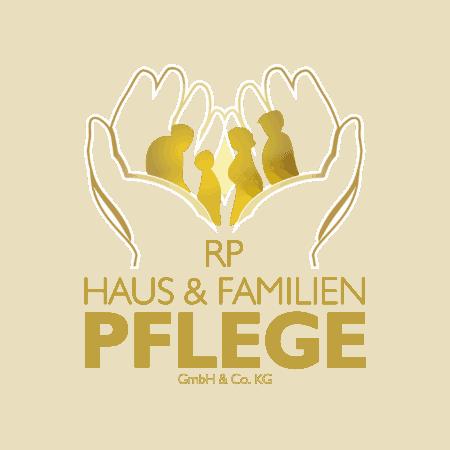 Logodesign PR Haus und Familienpflege