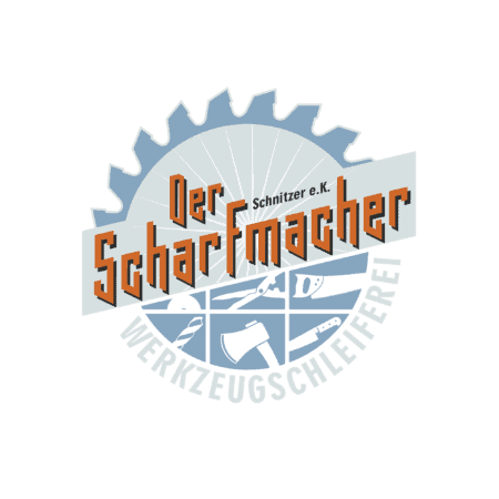 Logodesign Scharfmacher