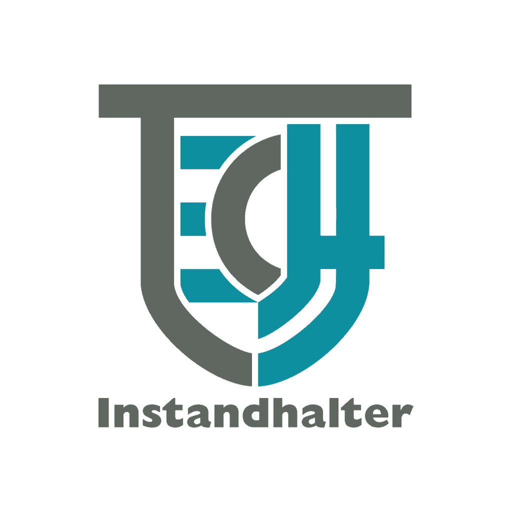 Logodesign TECH Instandhalter