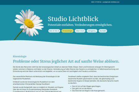 Lockruf Referenz - Studio Lichtblick