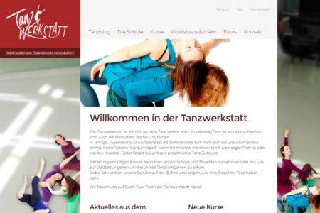 Lockruf Referenz - Tanzwerkstatt Kassel